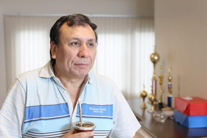 Ricardo Maciel, nuevo vicepresidente del INYM