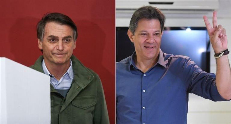 Elecciones en Brasil: comienzan a cerrar los centros de votación