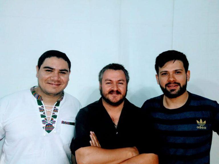 """El trío """"Paraguayté"""" se presentará este jueves en Posadas"""