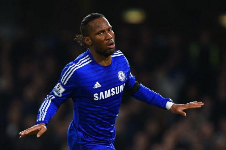 Didier Drogba se retiró del fútbol