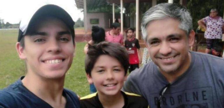 Le robaron el celular y solo hace un pedido: recuperar las fotos de su padre fallecido