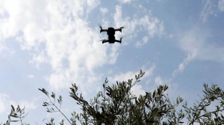 El servicio postal de Japón realizó su primera entrega con un dron