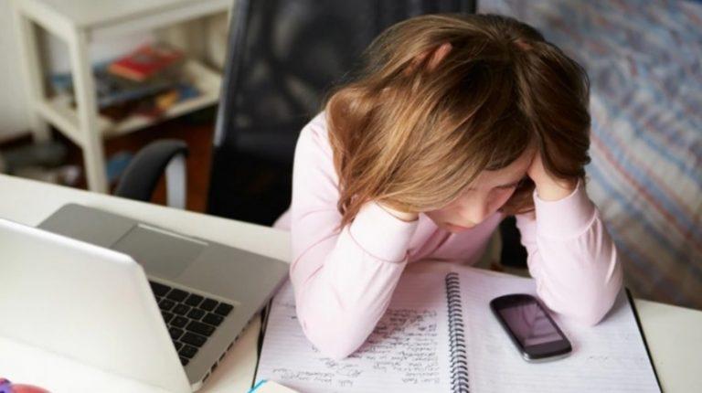 Temporada de exámenes: consejos para enfrentar el miedo a ser evaluado