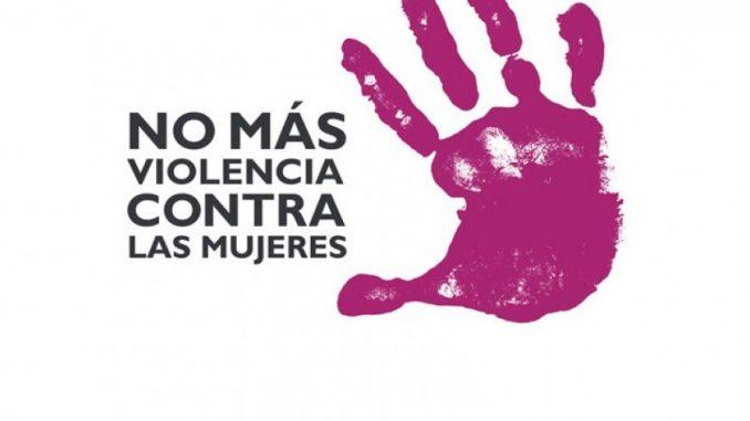 Hoy es el Día Internacional de la Eliminación de la Violencia contra la Mujer