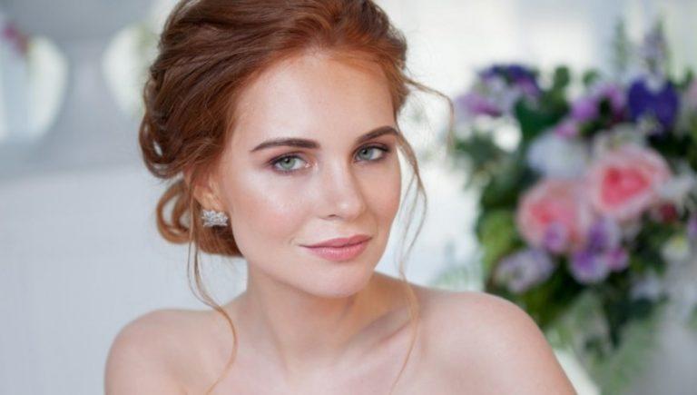 Maquillaje de fiesta: estilos y colores recomendados para cada tono de pelo y piel