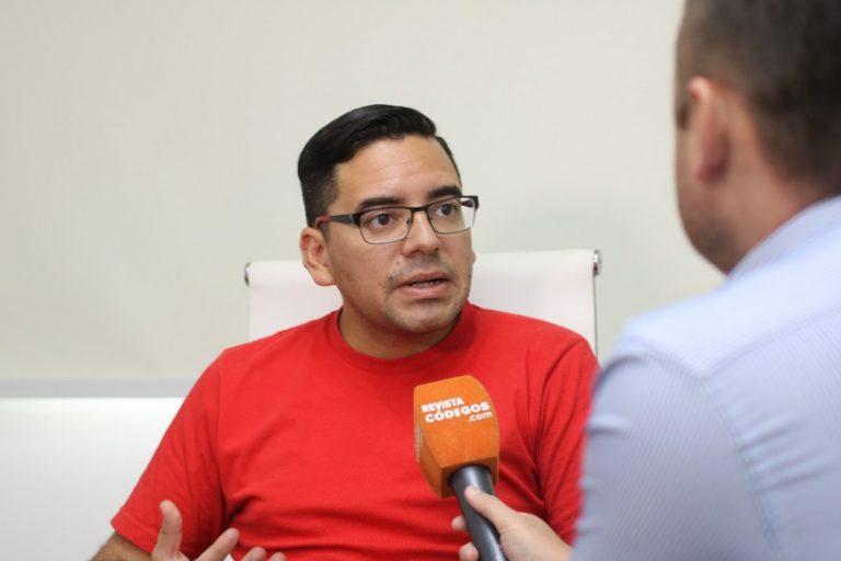 """Velázquez sobre la elección de autoridades de la Legislatura: """"Votando en contra no vamos a cambiar la voluntad popular"""""""
