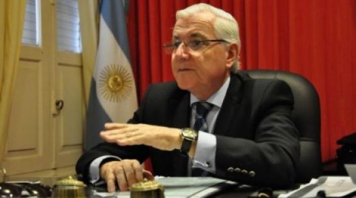 Ordenan detener al juez federal Soto Dávila de Itatí por beneficiar a narcopolíticos
