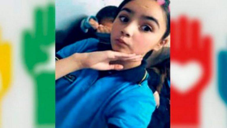 Una nena tucumana espera urgente un trasplante de hígado en el Hospital Garrahan
