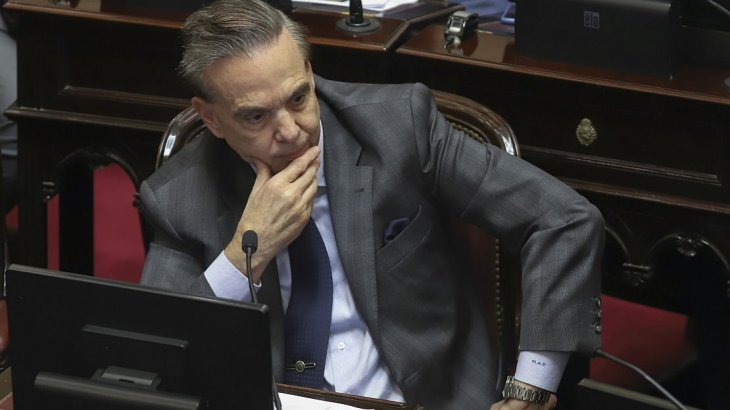 """""""El escenario a 2019 está abierto, se definirá en los últimos seis o siete meses"""""""