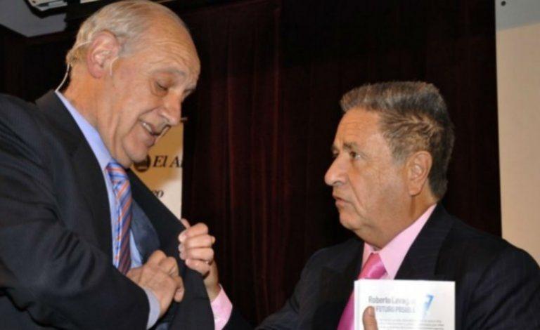 """Duhalde sube la apuesta por Lavagna: """"Se va a presentar y va a ser Presidente"""""""