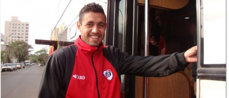Con miras al Regional Amateur, Sporting de Santo Pipó sumará a Enzo Bruno