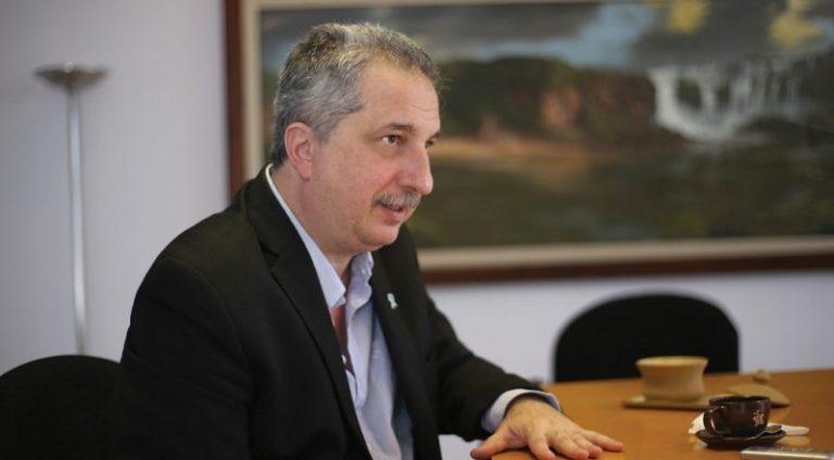 Pago Interzafra excluido por Nación: Passalacqua anunció que el 15 abonará el aporte