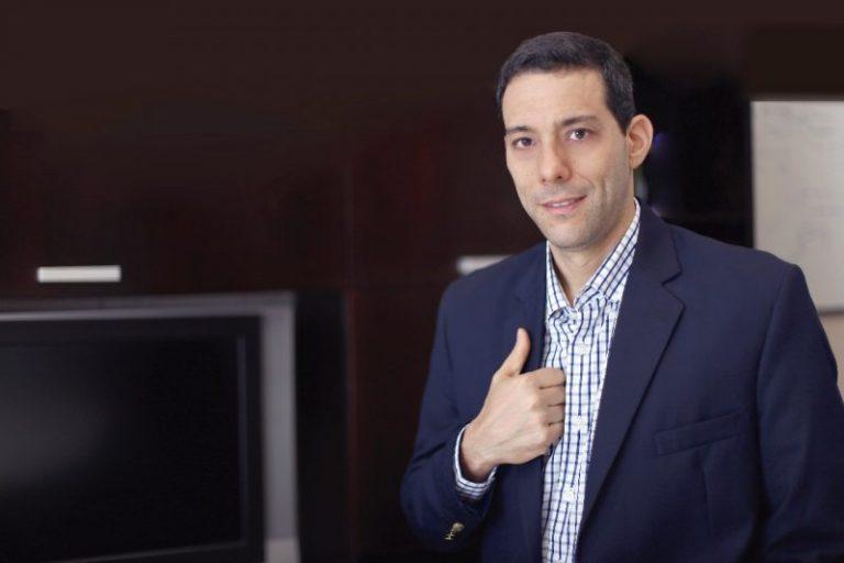 """Marcelo Pérez: """"Estamos lejos de que en Iguazú se instalen células terroristas"""""""