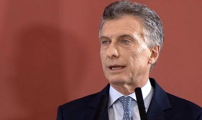 Macri encabezará una reunión del Consejo Nacional de Pesca