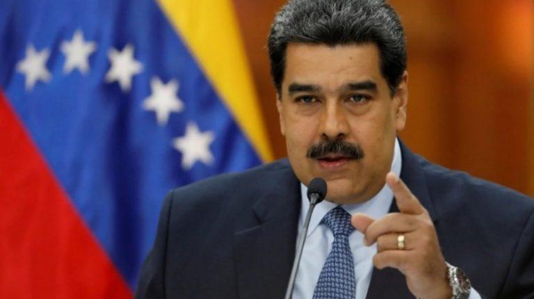 Maduro se manifestó a favor de elecciones legislativas anticipadas, pero rechazó adelantar las presidenciales