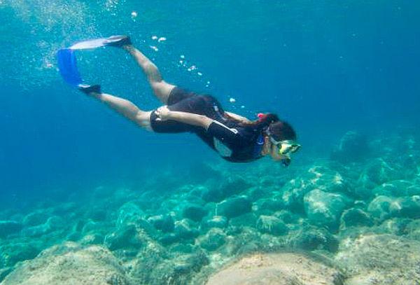 Una turista argentina murió en bautismo de buceo en Tailandia