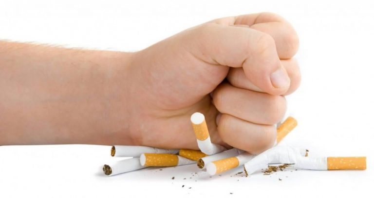 Tabaquismo: los beneficios que se logran al dejar de fumar