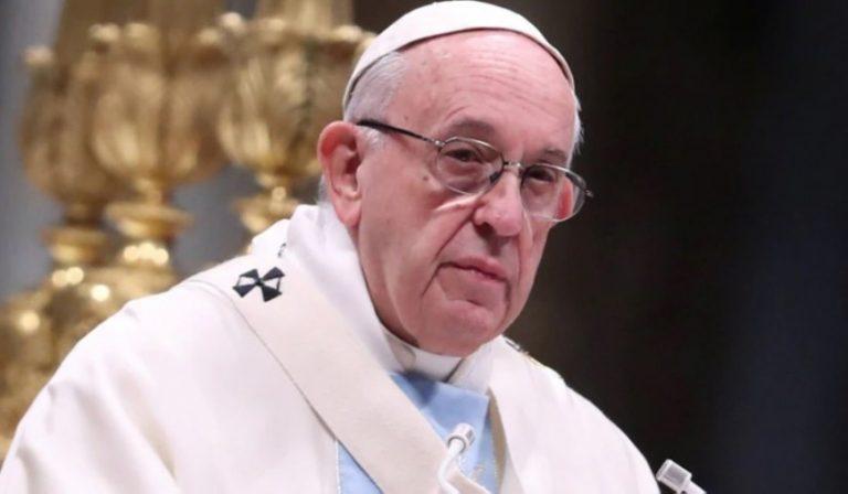 """El papa Francisco dijo que los abusos a menores por parte de clérigos son """"una de las plagas de nuestro tiempo"""""""