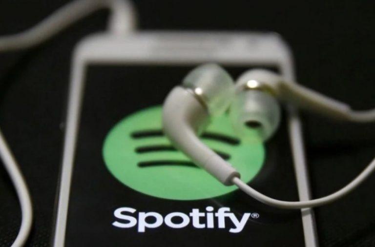 Spotify habilitó una opción para bloquear a determinados artistas