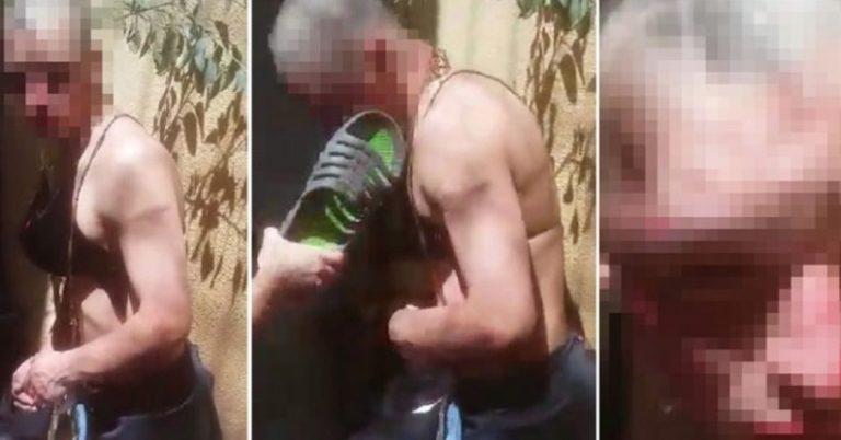 Torturaron, violaron y grabaron a un preso condenado por abuso sexual