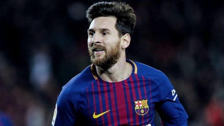 Liga de España: con Messi a la cabeza, Barcelona recibirá a Valencia en el Camp Nou