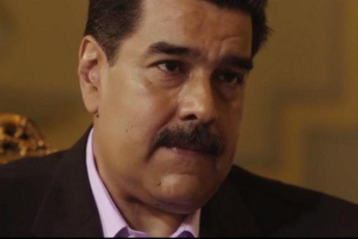 """Maduro sobre Macri: """"Que se ponga los patines porque irá fuera de la presidencia"""""""