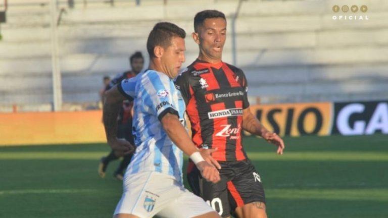 Superliga: Patronato derrotó a Atlético Tucumán y le escapa a la zona de descenso