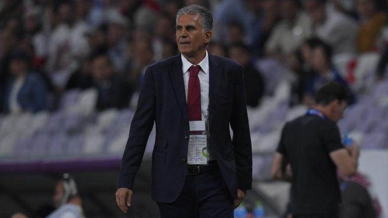 Fútbol: el portugués Queiroz cerca de convertirse en el nuevo DT de Colombia