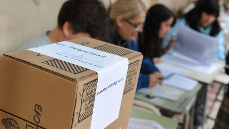 Crisis: anticipan una campaña electoral más austera