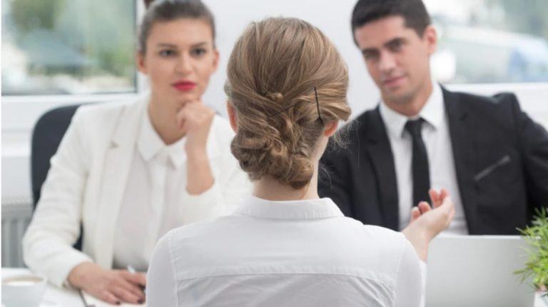 Las mujeres que lideran equipos de trabajo son más felices