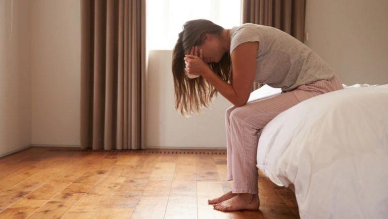 El 64% de los argentinos padece algún trastorno de sueño