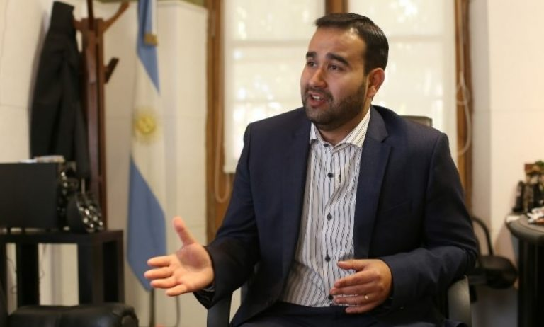 El miércoles, Alejandro Velázquez lanzará su candidatura a la intendencia de Posadas