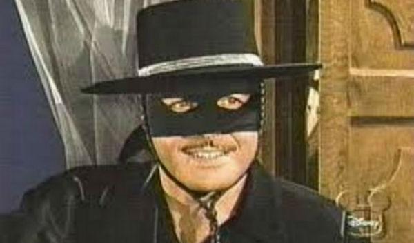 El final de El Zorro que nunca se vio en Argentina
