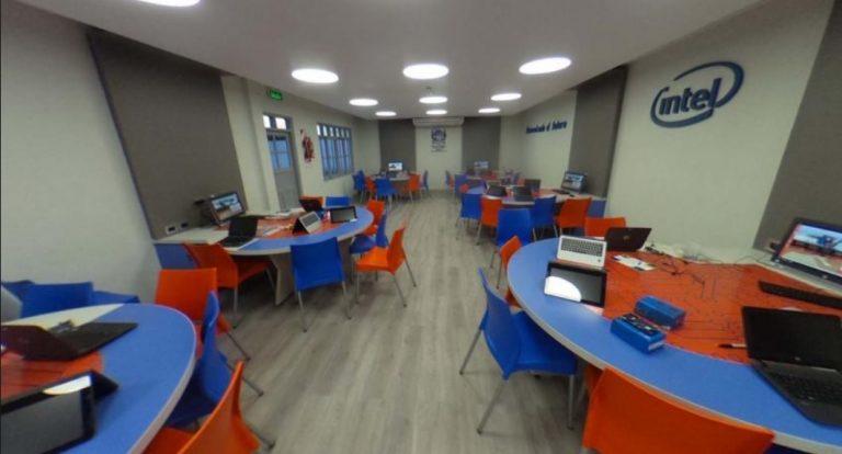 Se abrieron las inscripciones para Lagash University en la Escuela de Robótica