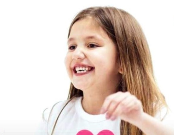 Buena noticia: Abigail se recupera tras recibir el trasplante de corazón