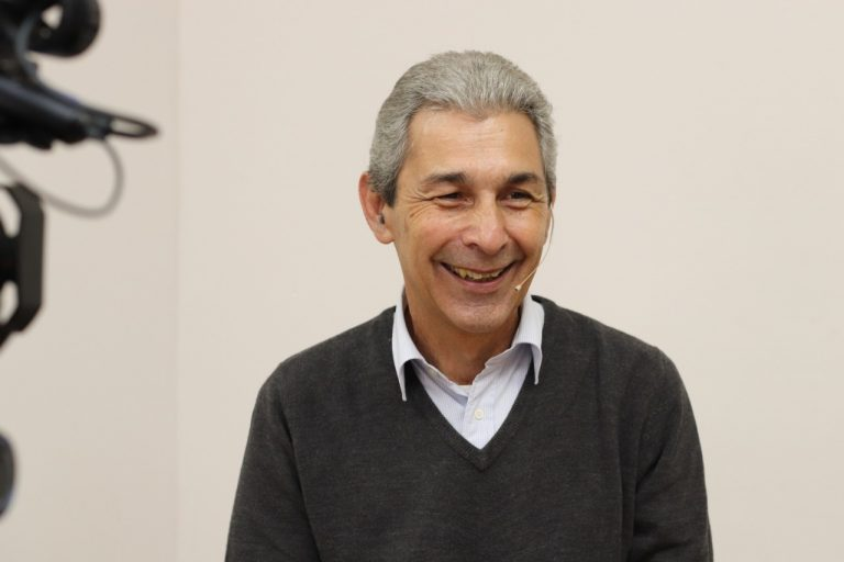 Fernández busca la reelección para seguir desarrollando la Capital del Monte