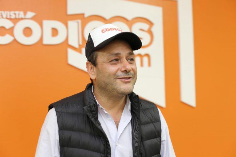 """Oscar Herrera: """"Misiones sale adelante en un momento muy duro del país"""""""