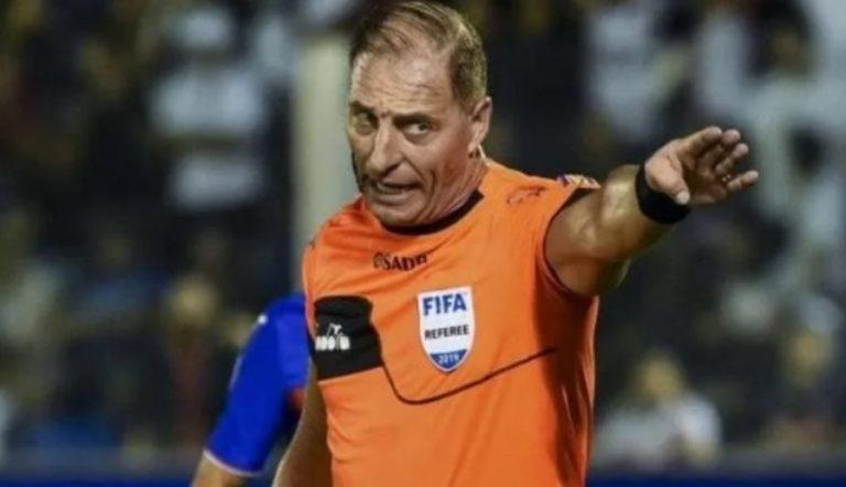 Copa de la Superliga: el misionero Pitana fue designado para la final Boca-Tigre