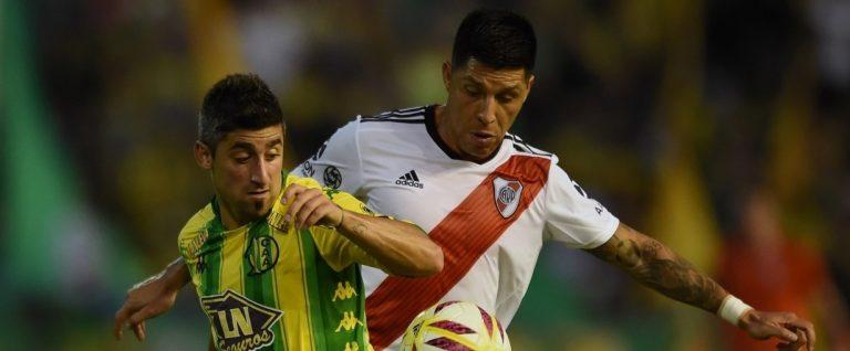 River recibe a Aldosivi por la Copa de la Superliga: horario, TV y formaciones