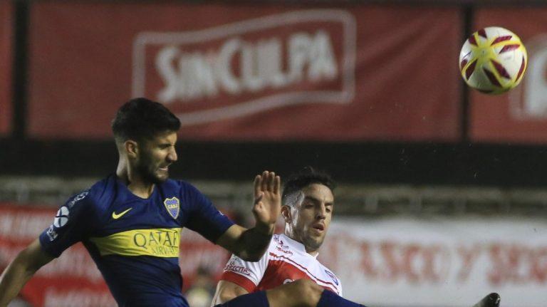 Copa de la Superliga: Boca y Argentinos buscan un lugar en la final