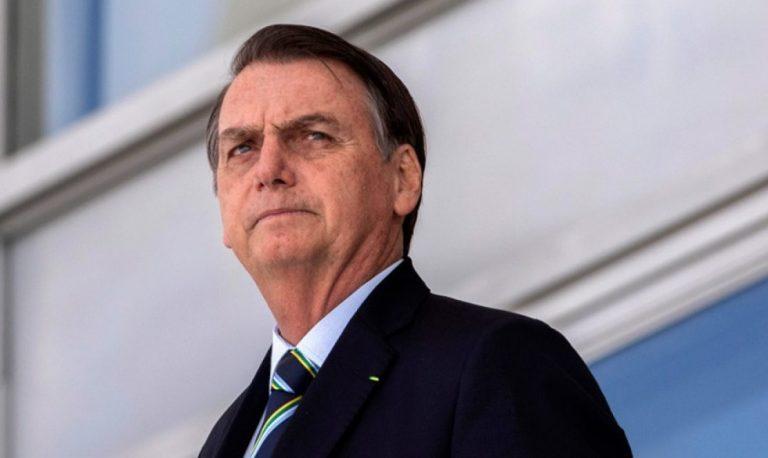 """Bolsonaro sobre el trabajo infantil: """"Eran buenos tiempos cuando los menores podían hacerlo"""""""