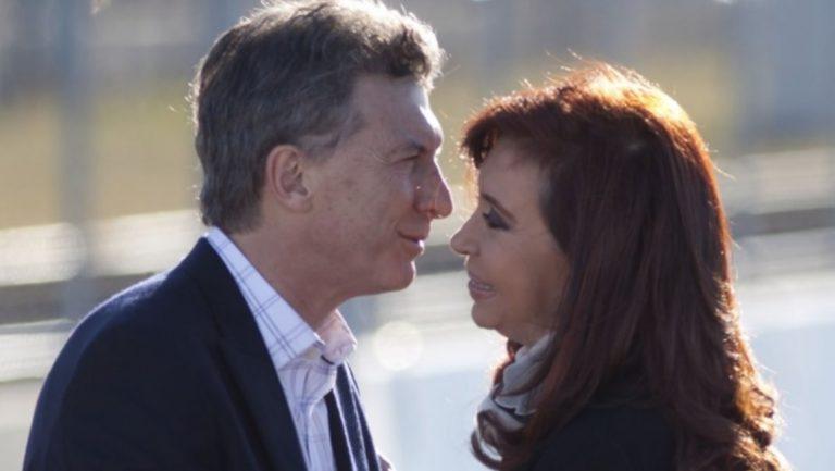 Macri invita por carta a sumarse al acuerdo a Cristina Kirchner y a otros candidatos