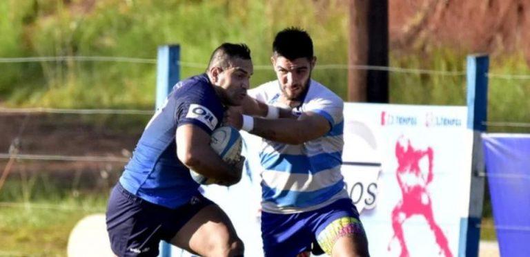 Rugby: Capri venció a Sixty de Chaco y se ilusiona con llegar a los playoffs del Campeonato Regional