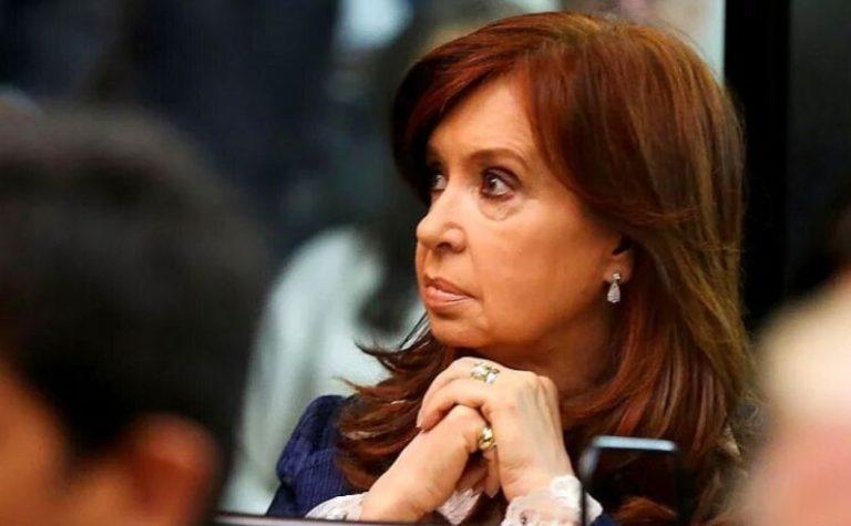 """CFK: """"Convirtieron al Poder Judicial en un instrumento para atacar al peronismo"""""""