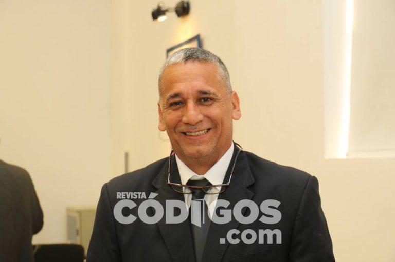 #Elecciones2019: Penayo seguirá siendo defensor del pueblo de Posadas
