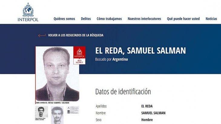 """AMIA: EEUU pone recompensa millonaria para la captura del presunto """"cerebro"""" del atentado"""