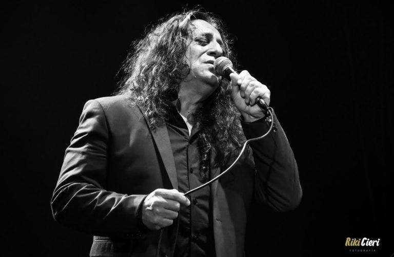 Omar Mollo: Tango de Exportación en el Teatro Lírico este viernes