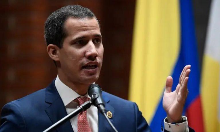 Guaidó reiteró su intención de que Venezuela vuelva a formar parte del TIAR