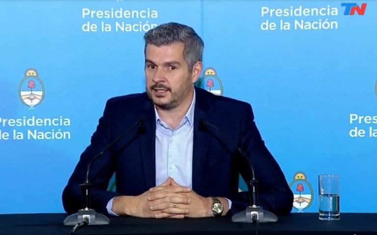 "Peña: ""Cristina Kirchner es la verdadera candidata, pero no da la cara"""
