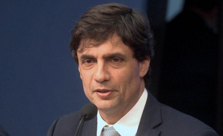 """Lacunza le respondió a la cumbre de gobernadores: """"No hay recursos"""""""